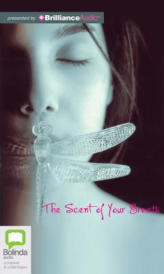 Cover for The Scent of Your Breath