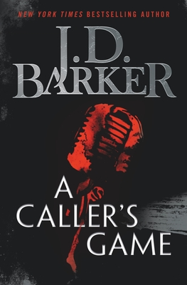 Cover for A Caller's Game