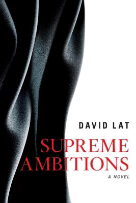 Supreme Ambitions Cover Image