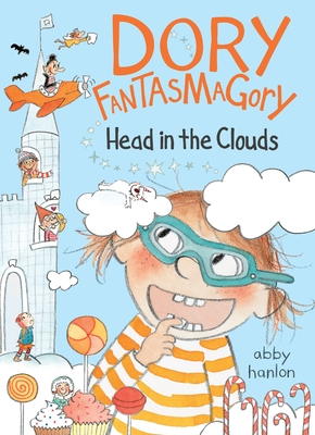 Dory Fantasmagory: Head in the Clouds Cover Image