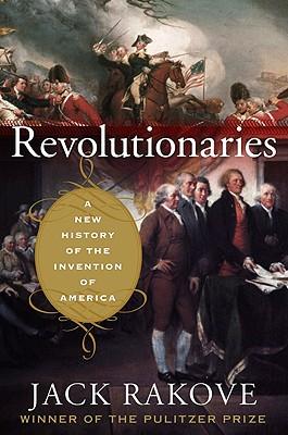 Revolutionaries Cover