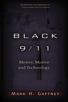 Black 9/11 Cover