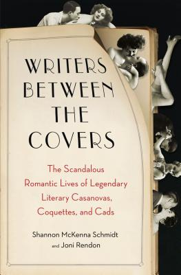 Writers Between the Covers Cover