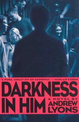 Darkness in Him Cover