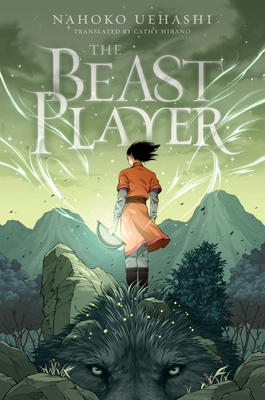 Cover of The Beast Plaer