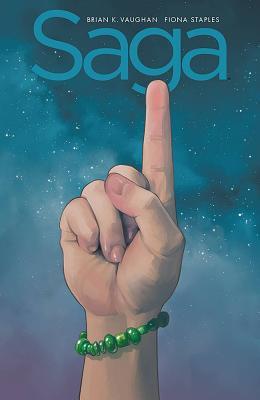 Saga: Compendium One Cover Image