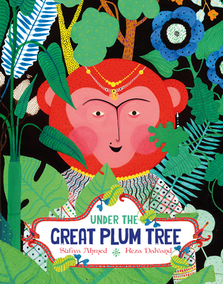 Under the Great Plum Tree Cover Image