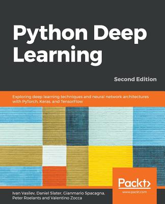 Python Deep Learning -Second Edition Cover Image