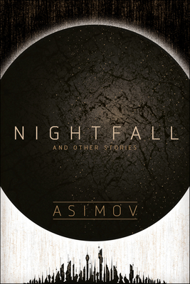 Nightfall and Other Stories Cover Image