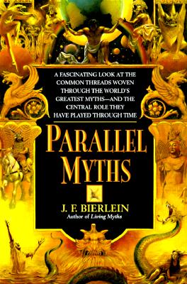 Parallel Myths Cover