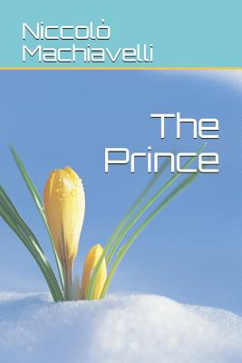 The Prince Cover Image