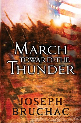 March Toward the Thunder Cover Image