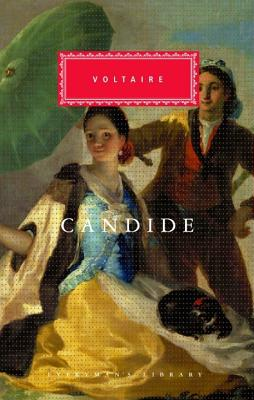 Candide and Other Stories Cover