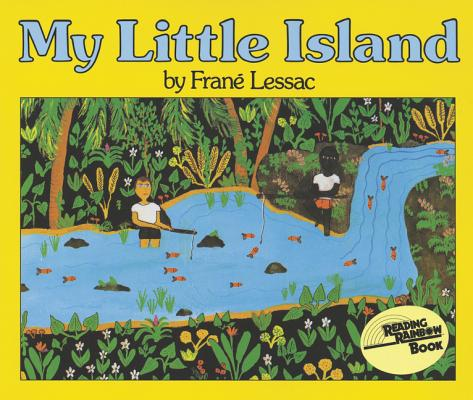 My Little Island Cover Image