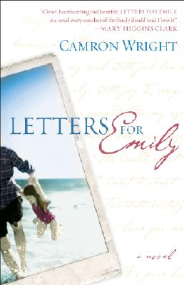 Cover for Letters for Emily