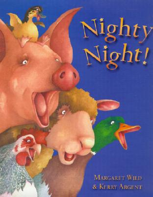 Nighty Night! Cover