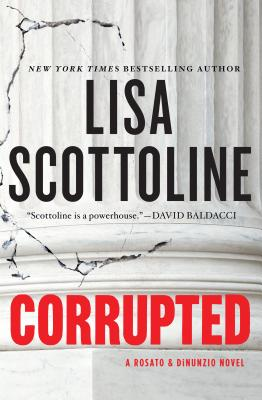 Corrupted (Rosato & Dinunzio Novel) Cover Image