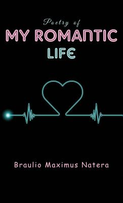 Poetry of My Romantic Life: Poetry Cover Image