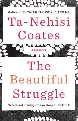 The Beautiful Struggle Cover