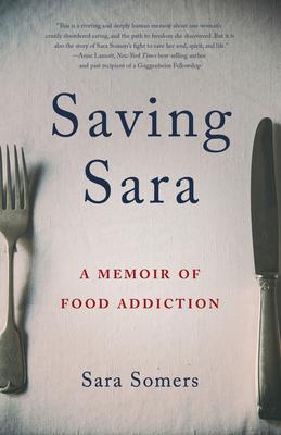 Cover for Saving Sara