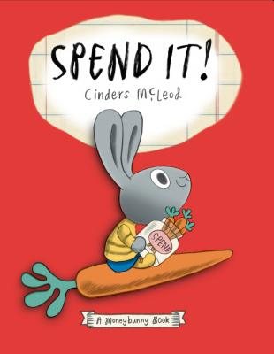 Spend It! Cover Image