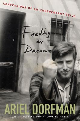 Feeding on Dreams Cover