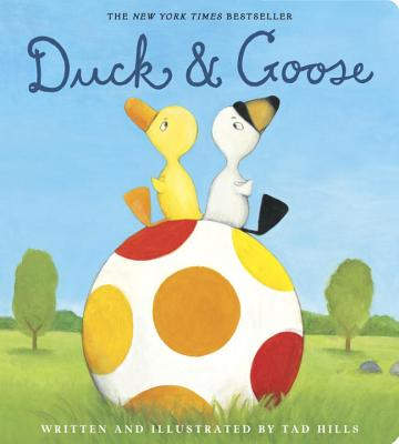 Cover for Duck & Goose