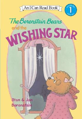 The Berenstain Bears and the Wishing Star Cover