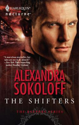 The Shifters Cover