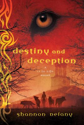 Destiny and Deception Cover