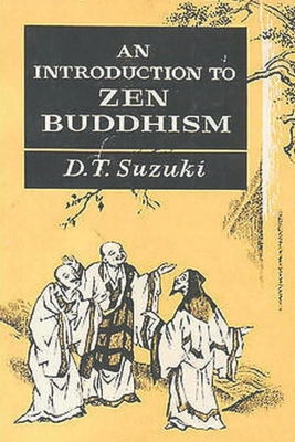 An Introduction to Zen Buddhism Cover Image