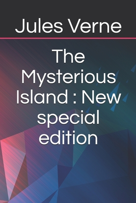 The Mysterious Island: New special edition Cover Image