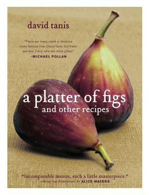 A Platter of Figs and Other Recipes Cover Image