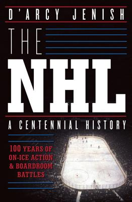 The NHL Cover