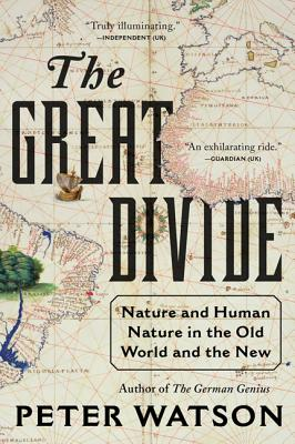 Cover for The Great Divide