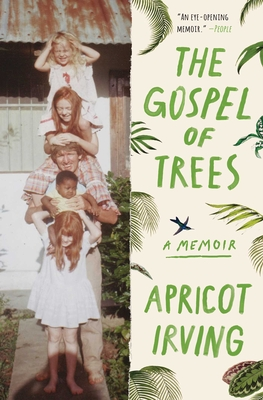 Cover for The Gospel of Trees