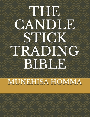The Candle Stick Trading Bible Cover Image