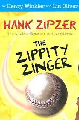 Zippity Zinger Cover Image