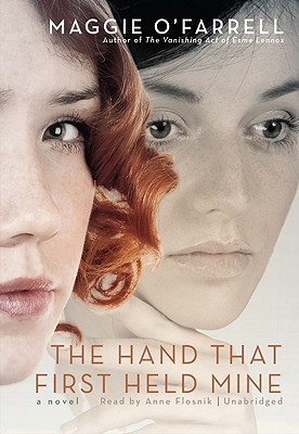 The Hand That First Held Mine Cover