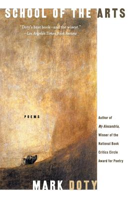School of the Arts: Poems Cover Image