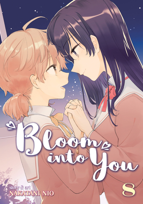 Bloom into You Vol. 8 (Bloom into You (Manga) #8) Cover Image