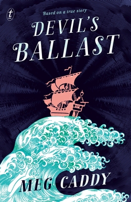 Devil's Ballast Cover Image