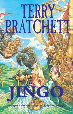 Jingo: Stage Adaptation (Modern Plays) Cover Image