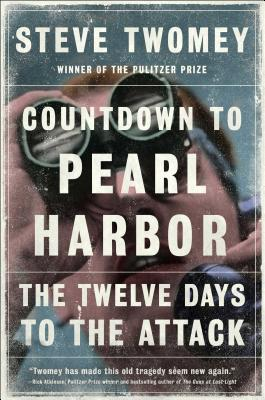 Cover for Countdown to Pearl Harbor