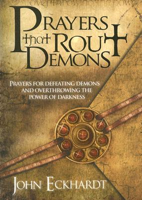 Cover for Prayers That Rout Demons