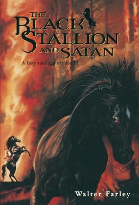 Black Stallion and Satan Cover