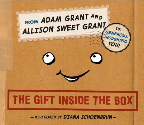 The Gift Inside the Box Cover Image