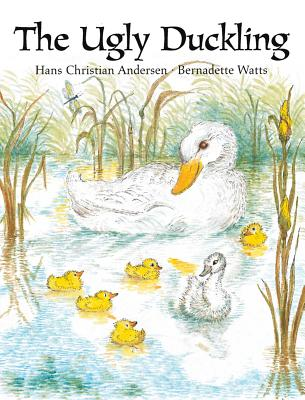 Ugly Duckling Cover Image
