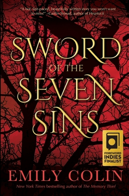 Sword of the Seven Sins Cover Image