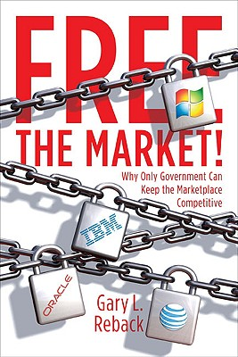 Free the Market! Cover